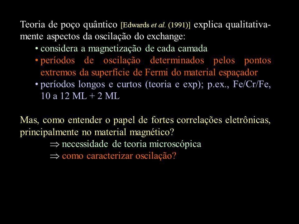 Teoria de poço quântico [Edwards et al